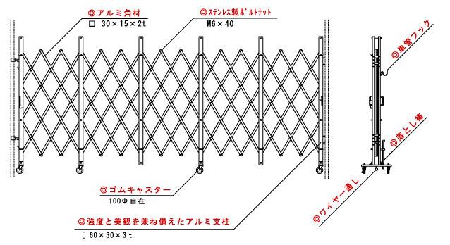 製品ラインアップ - 株式会社ナンシン
